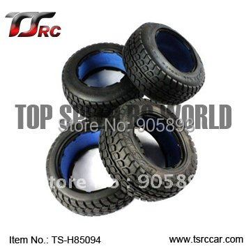 все цены на 5T Highway-road Tire Set For 1/5 HPI Baja 5T Parts(TS-H85094) ,wholesale and retail+Free shipping!!!(Without inner foam) онлайн