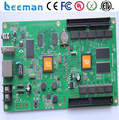 Leeman HD-C3 ASYNC RGB led control card ---outdoor hd led display video wall xixun led control card HD-C3