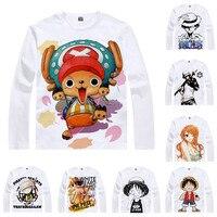 Coolprint 애니메이션 셔츠 원피스 티셔츠