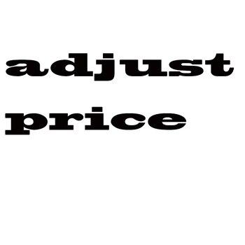 Adjust Price