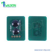 Compatible 15K hot sale toner chip for intec CP2020 cartridge reset chips made in china  drum unit 4set 4bk 4m 4c 4y compatible for intec cp2020 bk c m y 4pcs set total 16pcs