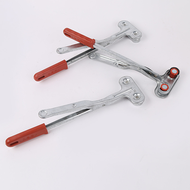 Strong magnetic claw pick up tool heavy duty Industrial Spring plier Manual Lifter Forceps Stamping Safety Hand clamp Punch tool in Hand Tool Sets from Tools