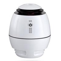 Ultrasonic Air Humidifier Essential Oil Aroma Diffuser Humidifier Cool Fog Creator Home Fogger USB Car Humidifier