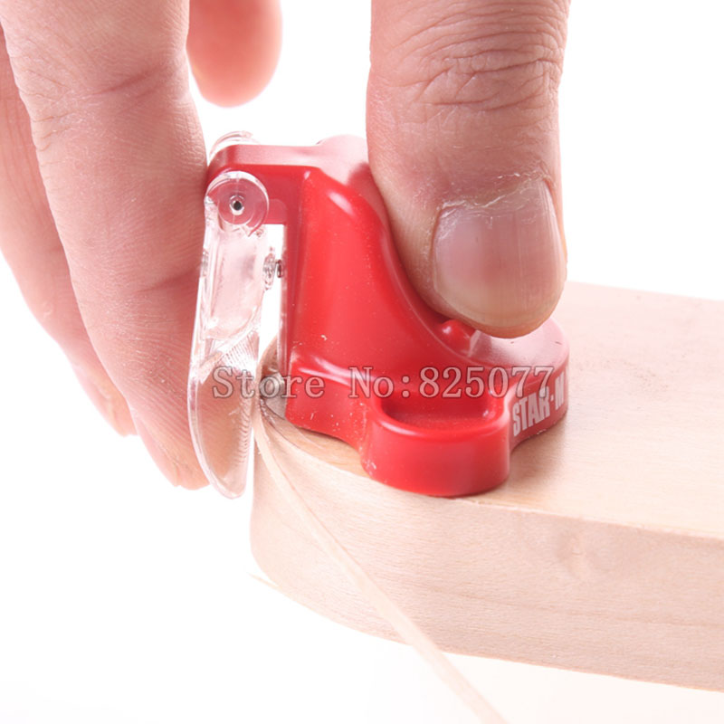 High Quality Rounded trimming knife Furniture trimmer Woodworking tools KF1026  machinery kitchen furniture decoration hand curves and straight lines trimmer woodworking tools manual trimming knife planing