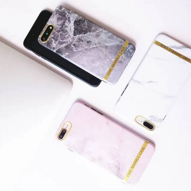 iphone 7 phone cases marble