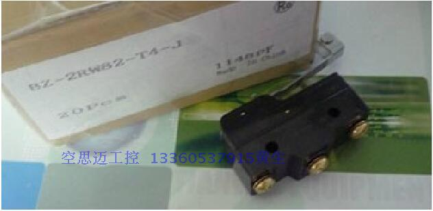BZ-2RW82-T4-J Japan Yamatake (Dalian) AZBIL Micro Switch Limit Switch мой тайный дневник isbn 9785699408825