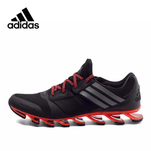 Original New Arrival Official Adidas Springblade Men's Running Breathable  Shoes Sneakers(China)