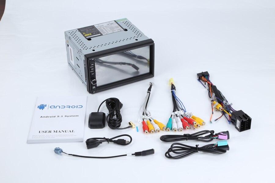 US $291 51 21% OFF|Navirider GPS Bluetooth stereo android 9 1 car  multimedia for Hyundai I30 Manual AC 2008 2011 Navigation car  radio+frame+camera-in