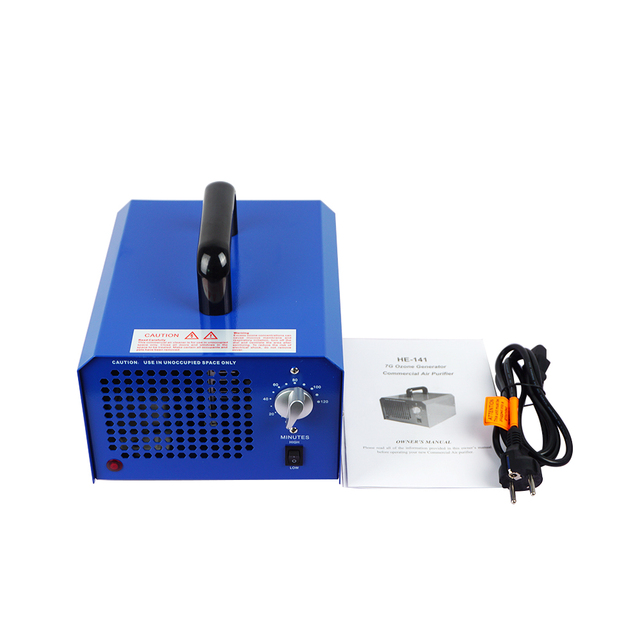 US $115 92 8% OFF DE Stock Commercial Ozone Generator Air Purifier 7000 mg  Ozone Adjuster 3500mg/7000mg-in CO2 Equipment from Home & Garden on