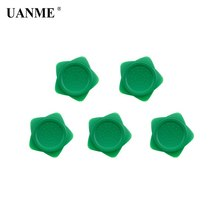 UANME 5PCS/LOT Pentagram Plastic Guitar Picks Pry Opener For iPhone iPad Tablet PC Repair Tool Kit Phone Opening Tools