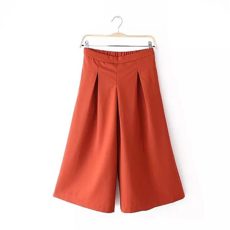 Popular Half Pants Cotton Women-Buy Cheap Half Pants Cotton Women ...