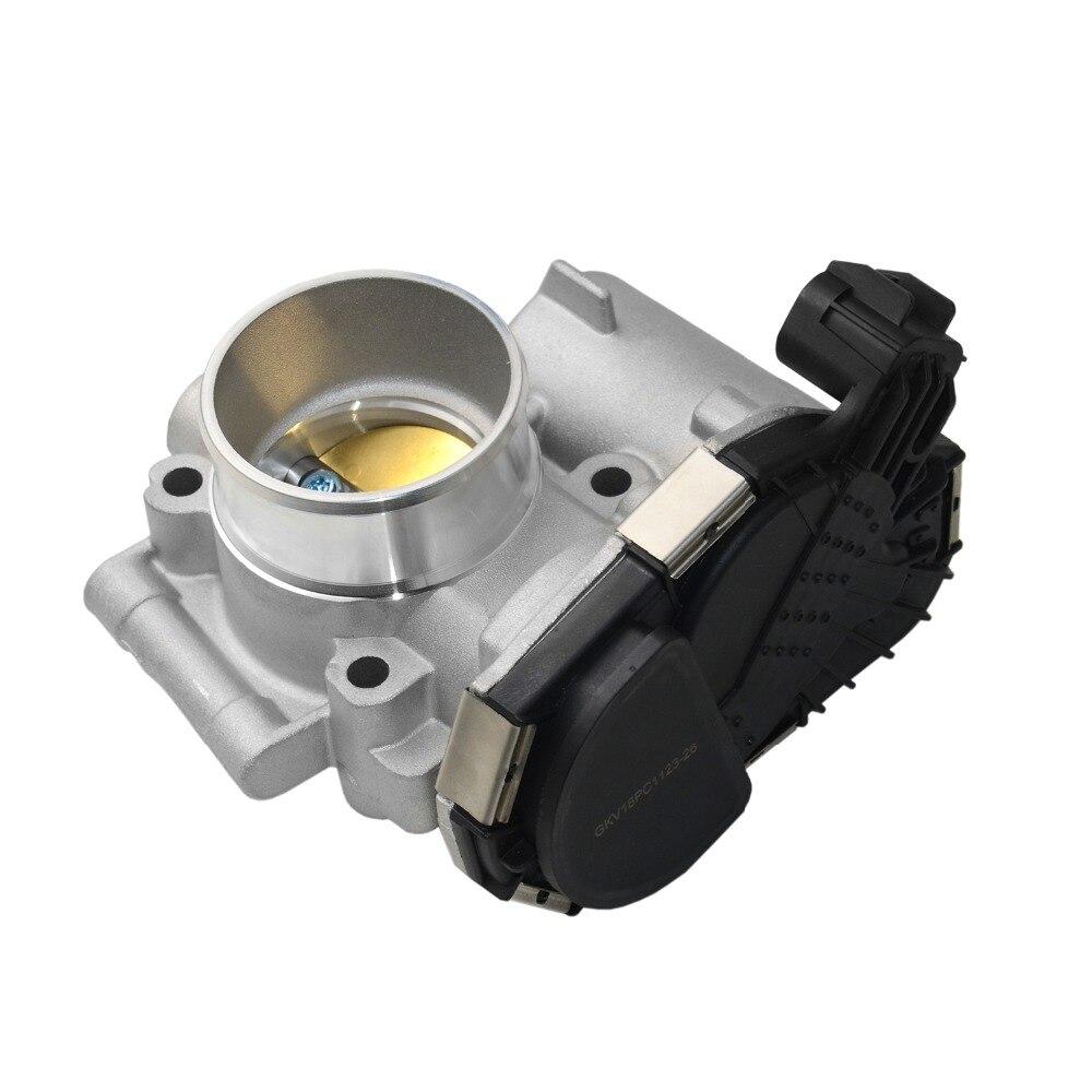 55562270 For Opel Corsa D E Astra J ADAM 1.2 1.4 12XEL XER Throttle Body