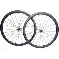 700c freio a disco rodas de estrada 1220g 33x30mm tubular rodas de bicicleta de estrada novatec 100x12 142x12 novtaec rodas de carbono disco