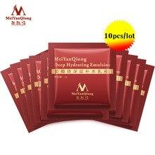 Hydrating Emulsion Hyaluronic Acid Deep Effect Moisturizing Face Cream Skin Care Whitening Anti Winkles Lift Firming Beauty