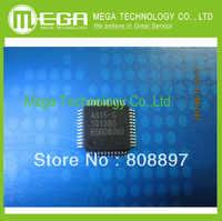 100 stks AS15-G AS15 AS15G QFP48 LCD Chip IC 100% NIEUWE ORIGINELE