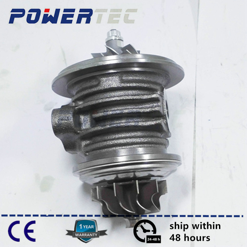 New turbo CHRA cartridge TB0227 turbocharger core For Fiat UNO 1.4 TD 1986-1990 466856-0003 466856-0002 466856 7612585