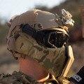 """ Kevlar "" rápido Ballistic capacete / exército polícia capacete tático militar airsoft CS wargame paintball capacete"