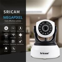 Sricam SP017 720 P IP Camera Draadloze Home Security Camera Onvif P2P Telefoon Remote 1.0MP Draadloze Video Surveillance Camera CCTV