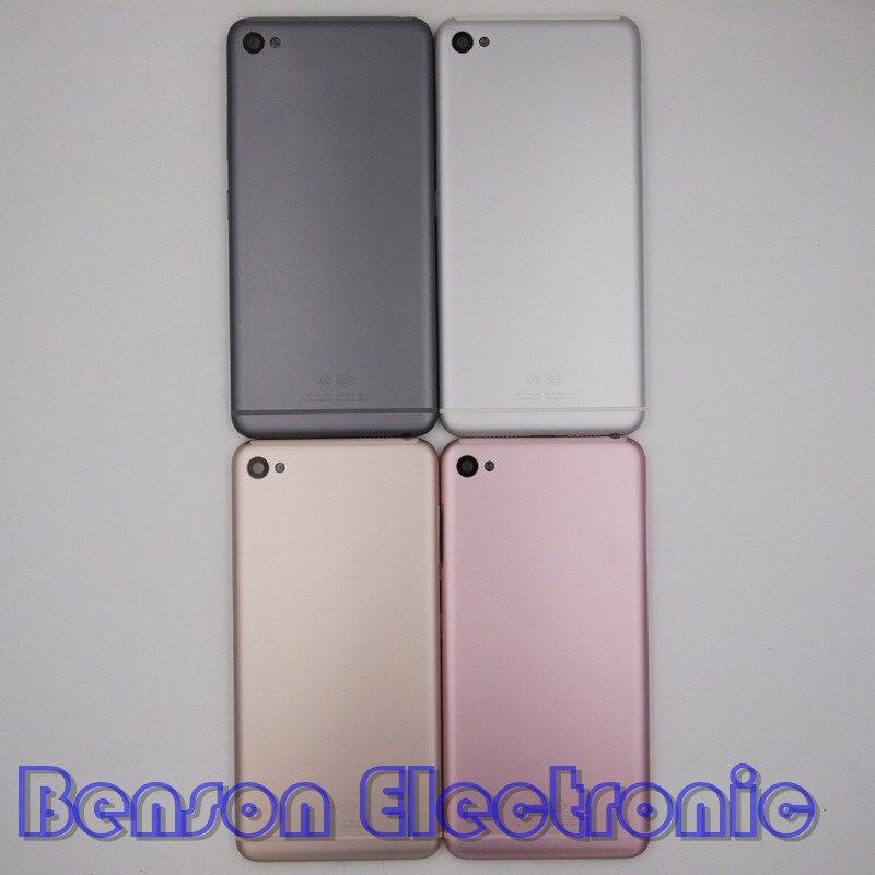 imágenes para BaanSam Nueva Batería de La Contraportada Para Lenovo S90 S90T S90U S90E Caso de Vivienda Con Botones de Volumen de Energía