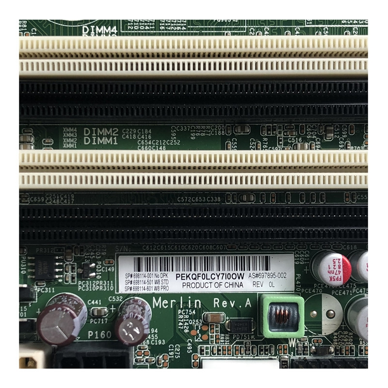 US $74 1 5% OFF|698114 001 For HP Z230 SFF Workstation Motherboard 697895  001 698114 501 C226 LGA1150 Mainboard 100%tested fully work-in Motherboards