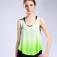 New Women Fitness Sporting Brand Top Exercise Runs Yogaing Clothing T-Shirt Workout Vest Gymming Shirts Bodybuilding Tee Clothes