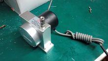 WEP rope displacement sensor, sensor