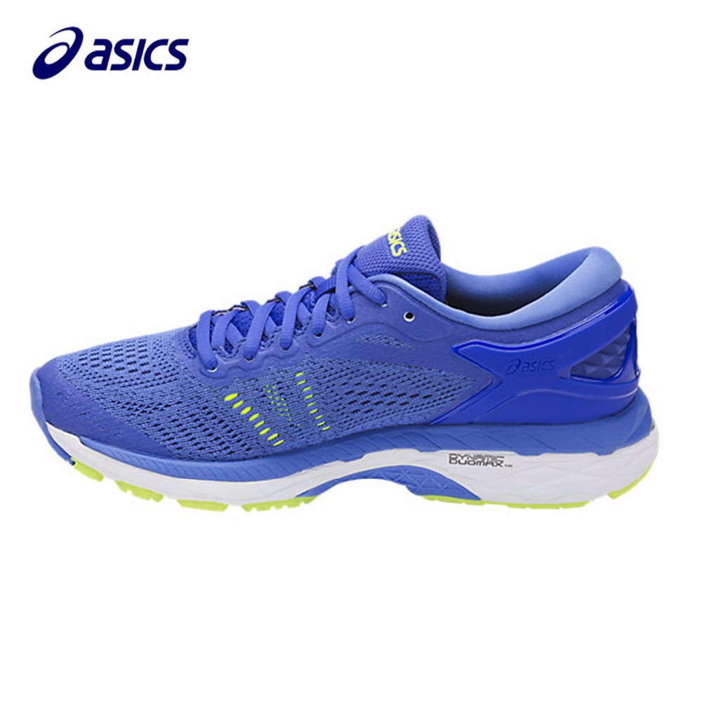 Orginal ASICS New Women Running Shoes  Breathable Stable Shoes Outdoor Tennis Shoes Classic Leisure Non-slip T7A5N-4840
