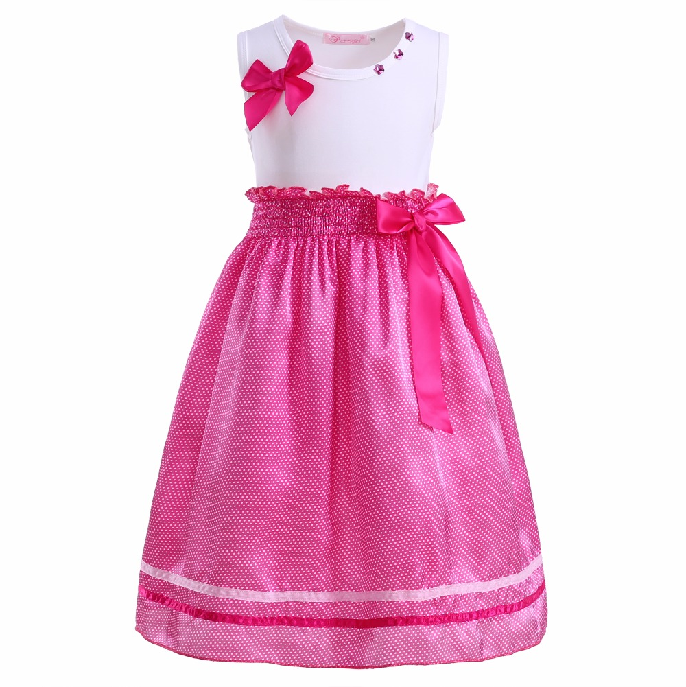Online Get Cheap Hot Pink Dresses for Kids -Aliexpress.com ...