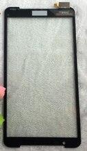 """Nuevo Panel de Pantalla Táctil Digitalizador Del Sensor de Reemplazo de Cristal Para 7 """"724a hablar s a1-724 a1-724a a1 iconia tablet envío gratis"""