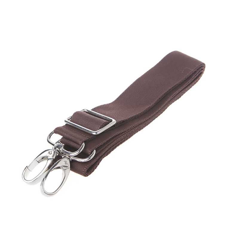 Wide Shoulder Bag Belt Strap Crossbody Adjustable Replacement Handbag Handle 1PC