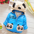 New Children Coat  Baby Girls Boyes winter Coats warm Baby jacket Winter Outerwear Plus Thick Wool Cotton Jacket