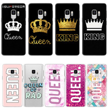 coque samsung a6 2018 queen