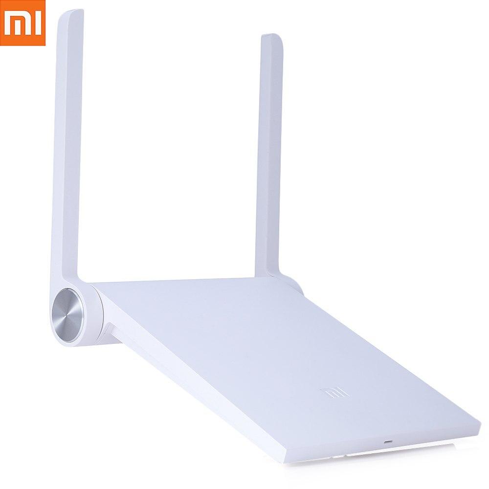 Prix pour Xiaomi Mini Sans Fil WiFi Routeur 2.4 GHz/5 GHz Double Bande Max 1167 Mbps Soutien Wifi 802.11ac WiFi Routeur USB Smart Phone APP