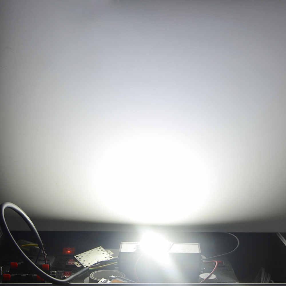 Lámpara LED aimingte COB 20W 30W 50W 100W Chip de lámpara LED integrado para DIY Luz de inundación LED 30 V-36 V 220 V-240 V luz LED de alta potencia