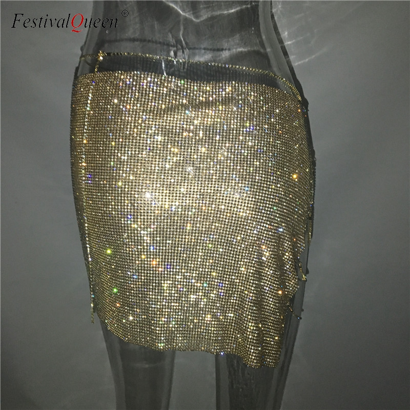 luksusowy letnia spódniczka Tassel 9