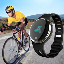 Deporte Reloj Inteligente de Control Remoto Bluetooth 4.0 GPS Android y Iphone Monitor Del Sueño de la Muñeca Reloj de Pulsera Táctil Multi de la lengua