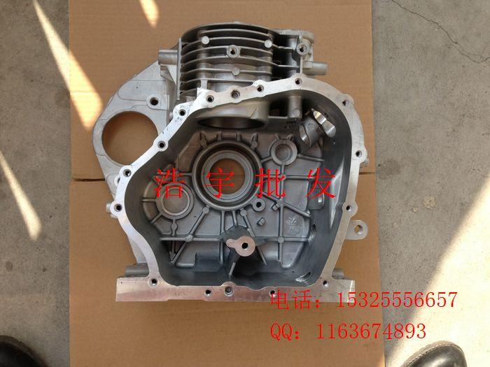 2KW diesel generators accessories box 170F box body crankcase 188f split crankcase body
