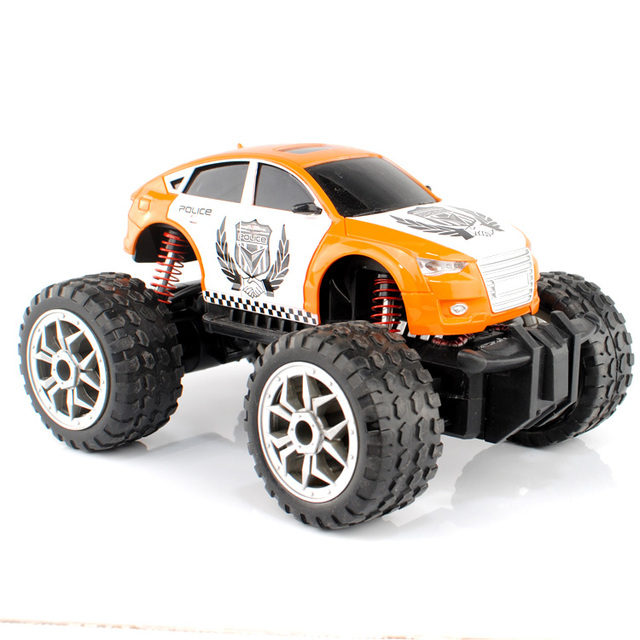 Mkb – 4Wd Toy Climbing Car Model Automodelismo Radio-Controlled
