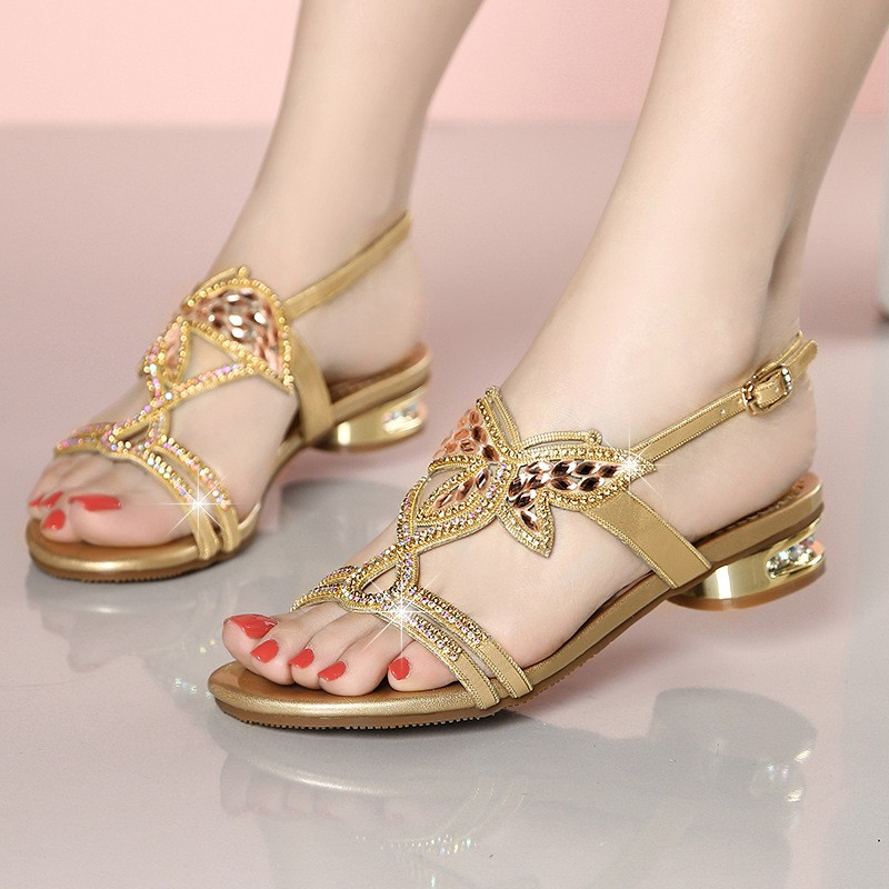 Shoes C0005|Middle Heels| - AliExpress