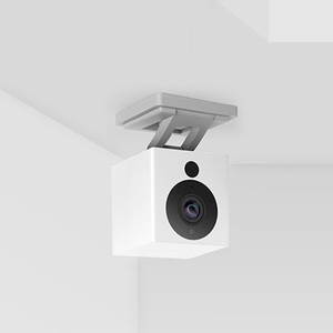 Image 3 - كاميرا شاومي ميجيا شياو فانغ دافانج الذكية 1S 1080P النسخة الجديدة T20L رقاقة واي فاي التكبير الرقمي APP كاميرا التحكم لأمن الوطن