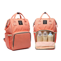 Мода 2017 г. Мумия Средства ухода за кожей для будущих мам подгузник сумка бренда большой Ёмкость маленьких сумка рюкзак путешествия дизайнер...