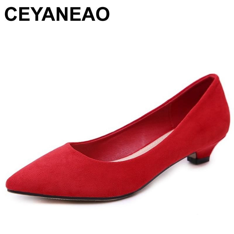 7812bf5743d6 CEYANEAO-2018-primavera-oto-o-nueva-madre-zapatos-de-moda-Zapatos -de-tac-n-bajo-de.jpg