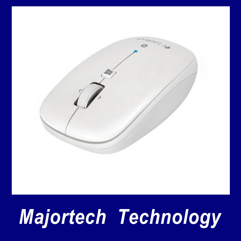 New High Quality Original Logitech M558 Bluetooth wireless Mouse 3.0 for PC MAC 1000dpi 1 pc original mouse cable mouse wire replacement snakeskin outer braided for logitech g502