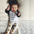 2017 novo estilo Baby Girl Romper Conjuntos de Roupas bebê Recém-nascido Do Bebê roupas de Menina definir Macacões recém-nascidos roupas Infantis roupas