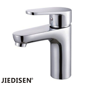 Manufacturers selling all copper undercounter faucet Cold and hot mix water basin faucet MJ - 6628