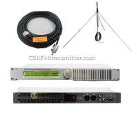 0-50 w pll 전문 fm 송신기 87-108 mhz gp 안테나 키트
