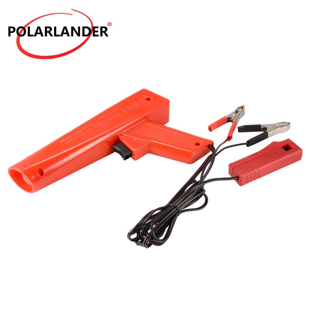 Auto-diagnosewerkzeug Polarlander berufs Zündung Strobe motor induktive timing licht zündung timing licht
