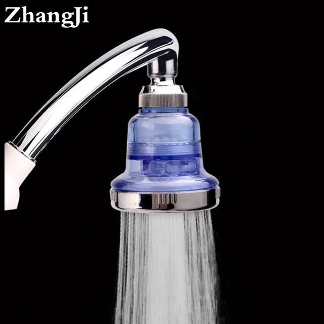 Aliexpress.com : Buy Zhang ji Blue Adjustable Showering ...