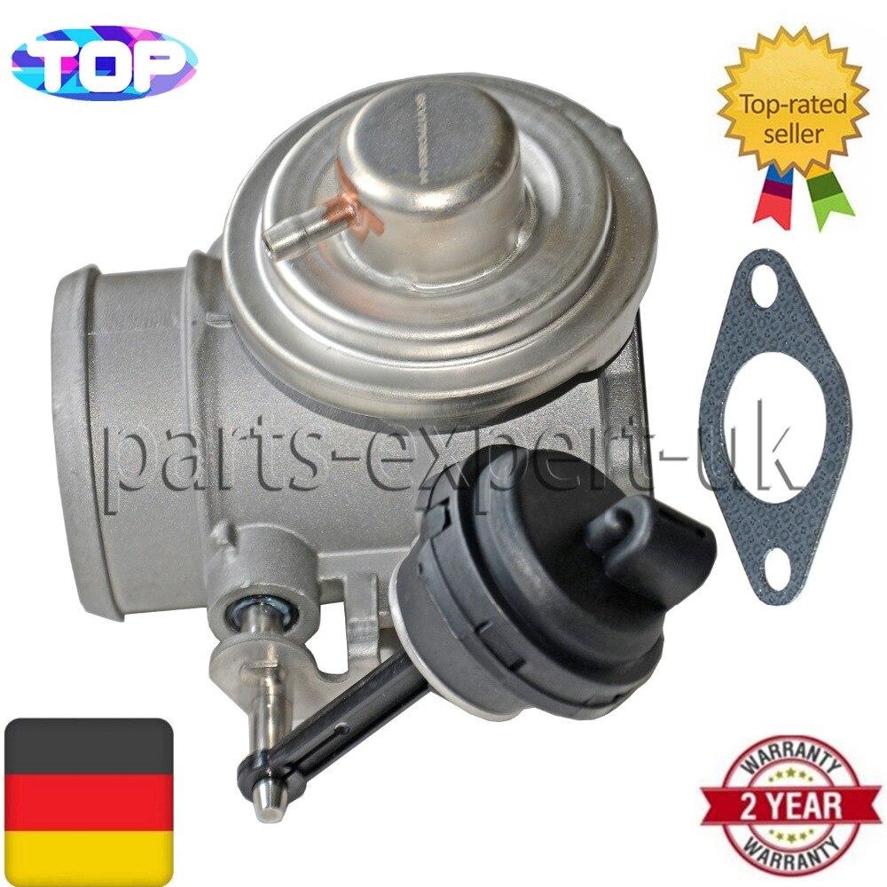 AGR Valve exhaust gas recirculation valve EGR Valve For VW Transporter IV 70XB 70XA 70XD 2,5 TDI 074129463B, 074129637C