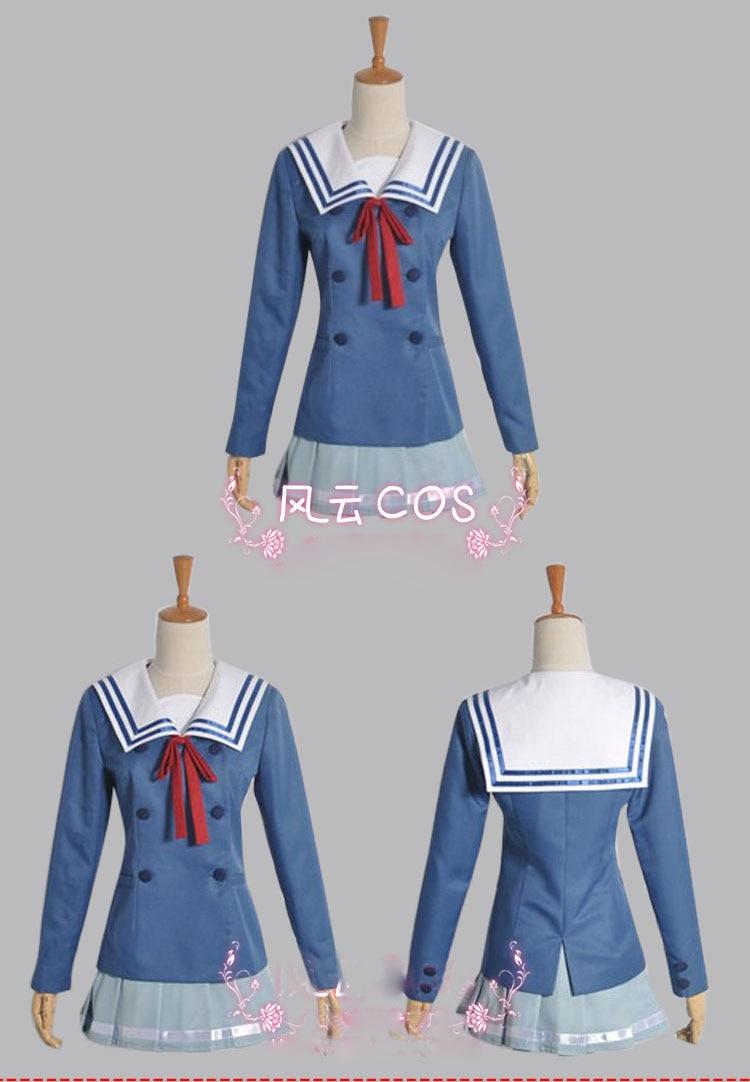 Anime Kyokai keine Kanata Nase Mitsuki Cosplay Halloween cosplay Kostenloser Versand-in Anime Kostüme aus Neuheiten und Spezialanwendung bei AliExpress - 11.11_Doppel-11Tag der Singles 1
